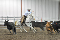 AA Ranch Roping