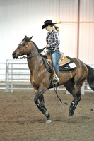 Nov. Amateur Ranch Reining