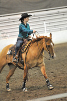 Youth Ranch Reining