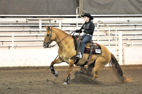 Youth Reining