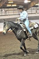 All Age Ranch Reining