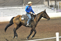 Novice Youth Ranch Reining