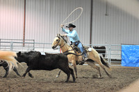 Novice Amateur/Amateur Ranch Roping