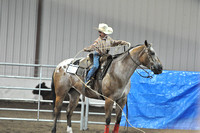 Novice Youth Ranch Roping