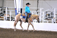 2 Year Old Ranch Riding